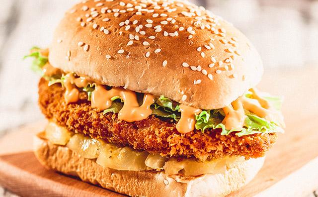 汉堡店怎么搞活动吸引顾客,这些方法你可以试一试