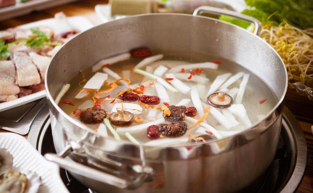 开清汤火锅店需要做什么准备的策划书
