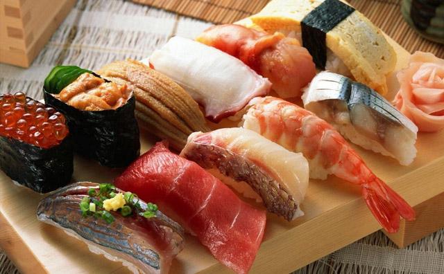 自己开寿司店材料在哪里买?一般在哪进货