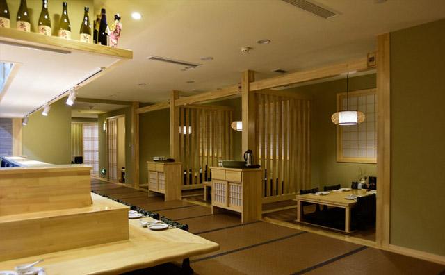 日式料理店如何做好前期宣传
