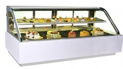 你买的蛋糕展示柜够格吗
