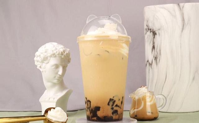 加盟一家奶茶面谈怎么回答,需要注意什么