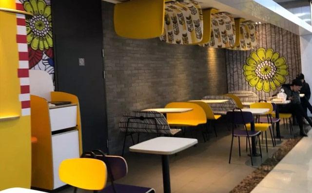 餐饮发展的几个阶段,你的餐厅在哪个阶段?