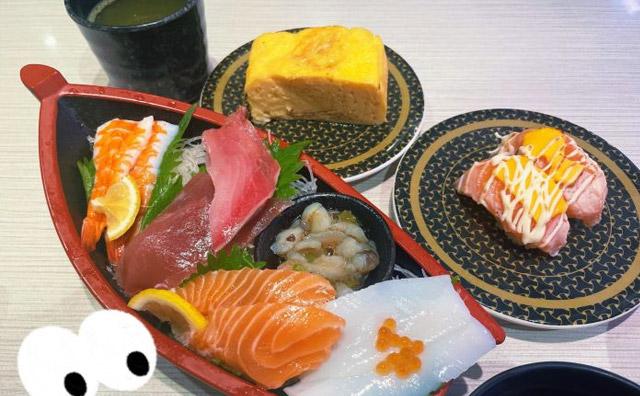 寿司店如何突破现有的寿司模式