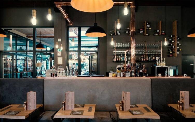 思南公馆AJM法国餐厅
